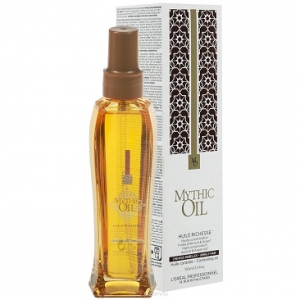 Loreal Mythic Oil Rich new 100 мл