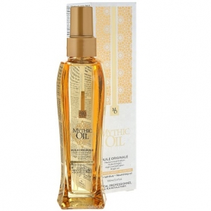 Loreal Mythic Oil Huile nutritive new 100 мл